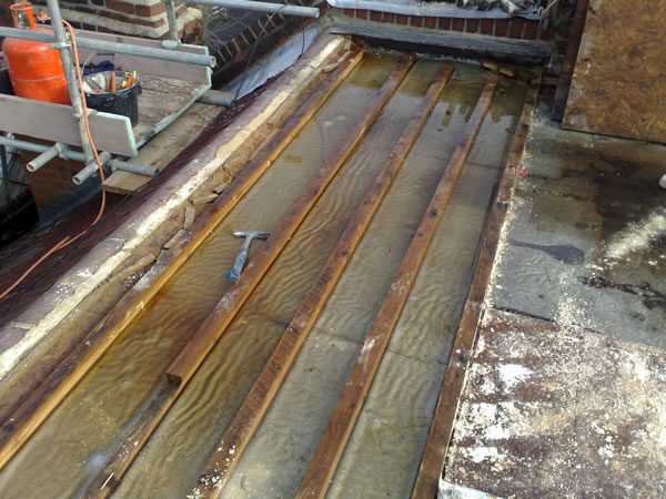 Flat Roofing Projects Roofing Contractors Kent Roofing Dynamics Limited Kent